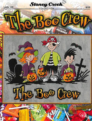 Boo Crew - Stoney Creek