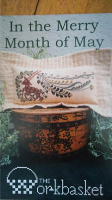 In the Merry Month of May - Workbasket