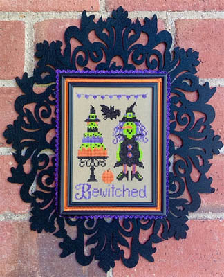 Bewitched - Pickle Barrel Designs