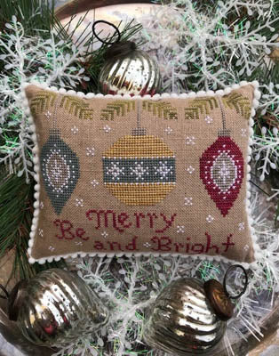 Be Merry And Bright - Scarlett House