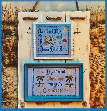 Beach Therapy - Pickle Barrel Designs