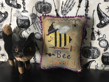 Bee Spooky - Darling & Whimsy Designs