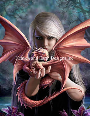 Dragon Kin - Heaven and Earth Designs