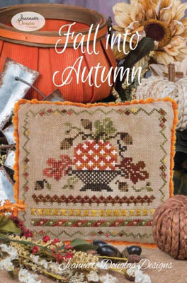 Fall Into Autumn - Jeanette Douglas Designs