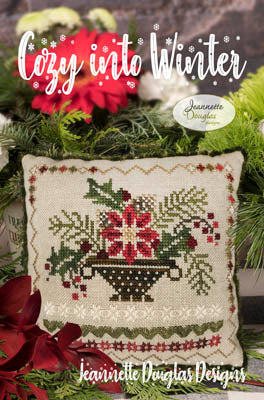 Cozy Into Winter - Jeanette Douglas Designs