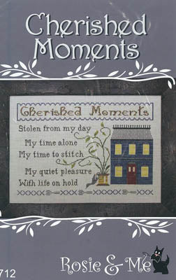 Cherished Moments - Rosie & Me Creations
