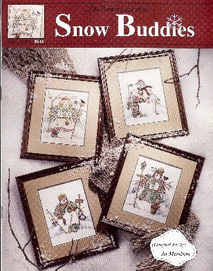 Snow Buddies - Design Connection Inc
