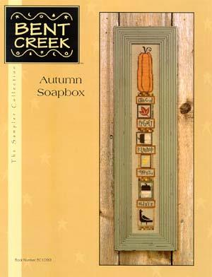 Autumn Soapbox - Bent Creek