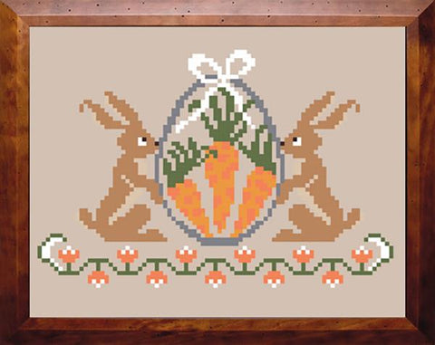 Easter Egg - Stitch N Needs