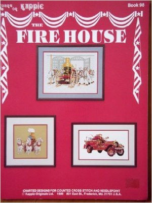 The Fire House - Kappie Originals