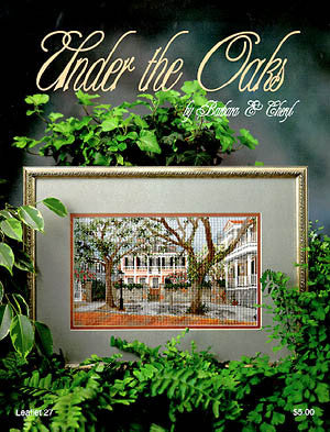 Under the Oaks - Graphs by Barbara & Cheryl
