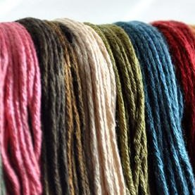 Classic Colorworks Hand Dyed