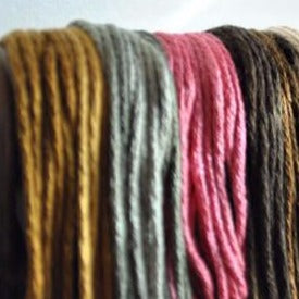 Classic Colorworks Hand Dyed 1-F