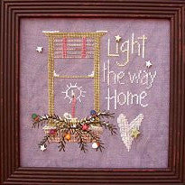 Light the Way Home - Sam Sarah Design Studio