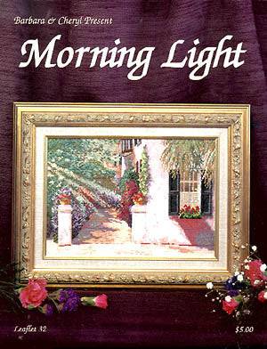 Morning Light - Graphs by Barbara & Cheryl