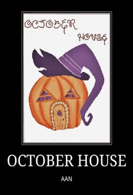 October House - Alessandra Adelaide Needleworks