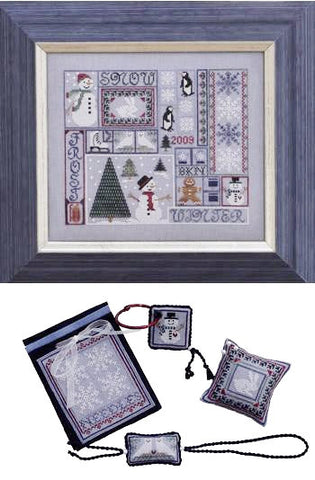 It's Cold Outside - Blue Ribbon Designs