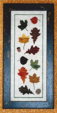 Celebrate Autumn - Annalee Waite Designs