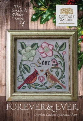 Forever & Ever, Songbirds Garden Series - Cottage Garden Samplings