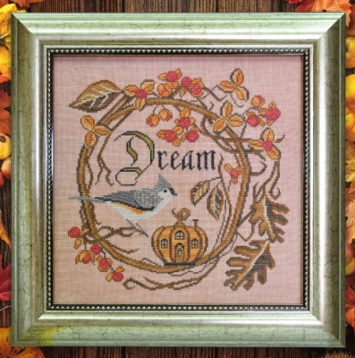 Autumn Dream - Cottage Garden Samplings