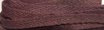 "Raw Cocoa 1/4"" Cotton Twill - Dames of the Needle"