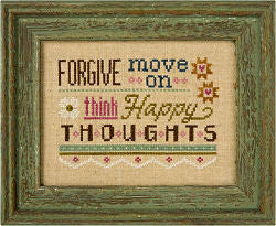 3 Little Words. Forgive Move On  - Lizzie Kate