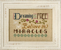 3 Little Words. Dreaming Is Free  - Lizzie Kate