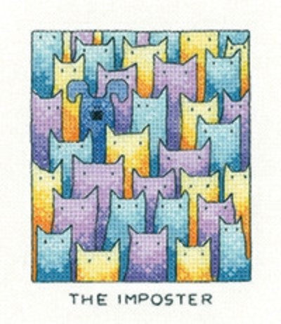 The Imposter - Heritage Crafts