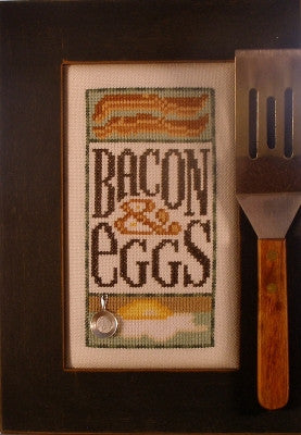 Bacon & Eggs - Charmed II - Hinzeit