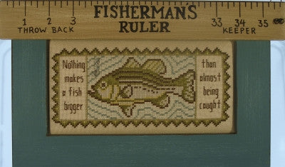 Fisherman's Rule - Charmed II - Hinzeit