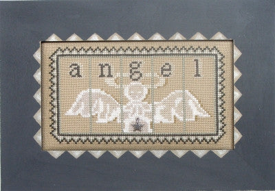 Block Angel - Charmed III - Hinzeit