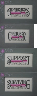 Cancer Theme - Charmed Matters - Hinzeit