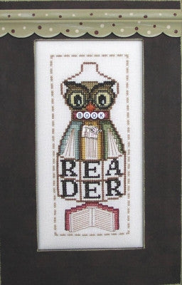 Book Reader - Dress Form - Hinzeit
