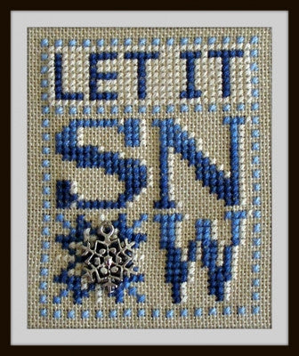Let It Snow - Love Bits - Hinzeit
