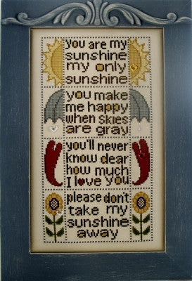U R My Sunshine - Quotes