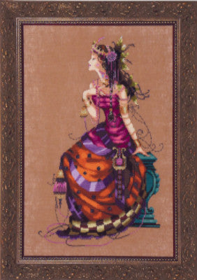The Gypsy Queen - Mirabilia