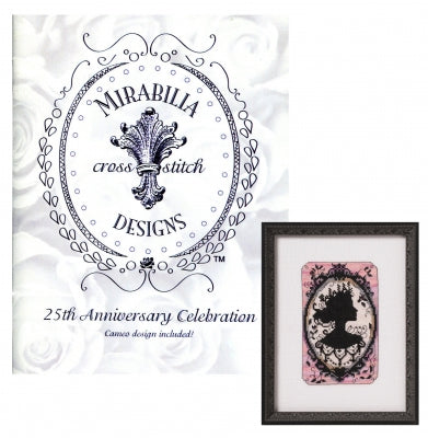 25th Anniversary Collection - Miribilia, Nora Corbett