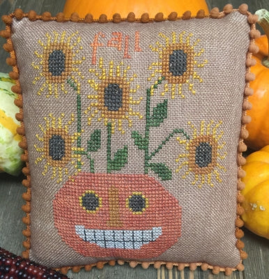 Sunflower Jack - Needle Bling Designs