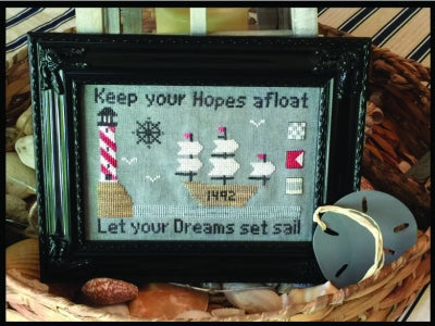 Hopes & Dreams - Needle Bling Designs