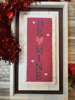 Be Mine - Needle Bling Designs