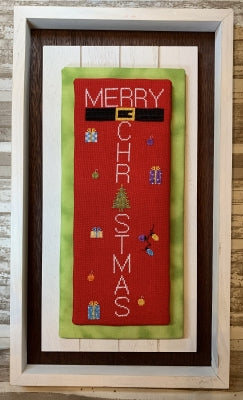 Merry Christmas - Needle Bling Designs