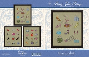 Pretty Little things Collection - Nora Corbett