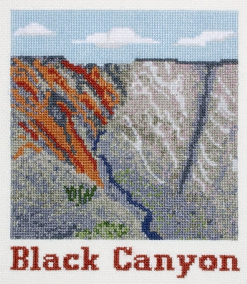 Black Canyon - The Posy Collection