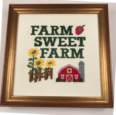 Farm Sweet Farm - The Posy Collection