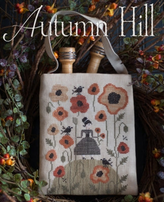 Autumn Hill - Plum Street Samplers