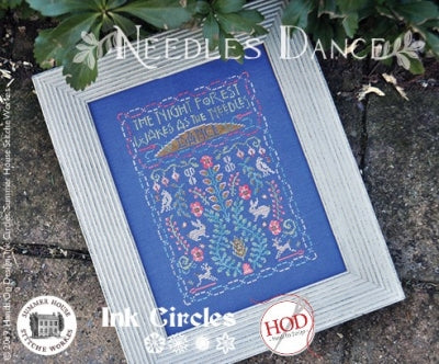 Needle's Dance - Summer House Stitche Workes