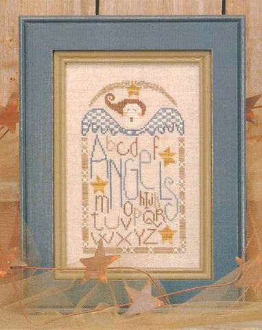 Angels - Bent Creek