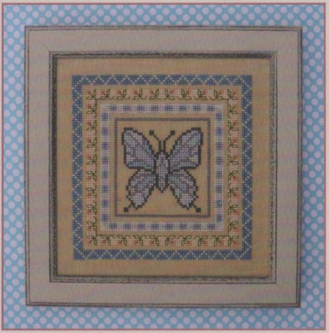 Pattern Play-Butterfly - Annalee Waite Designs