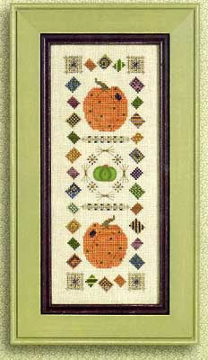Punkin Patches - Full Circle Designs