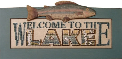 Welcome to the Lake - Charmed I - Hinzeit